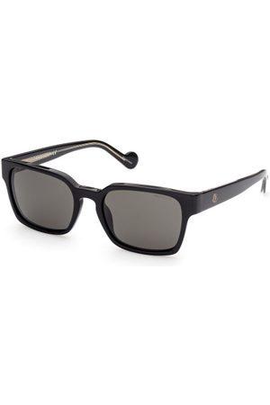 Moncler ML0143 Polarized Solbriller