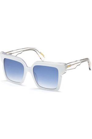 Roberto Cavalli Kvinder Solbriller - JC 823S Solbriller