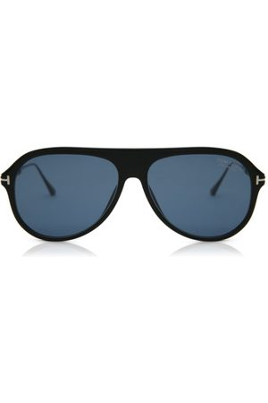 Tom Ford Mænd Solbriller - FT0624 NICHOLAI-02 Polarized Solbriller