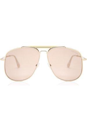 Tom Ford Mænd Solbriller - FT0557 CONNOR-02 Solbriller