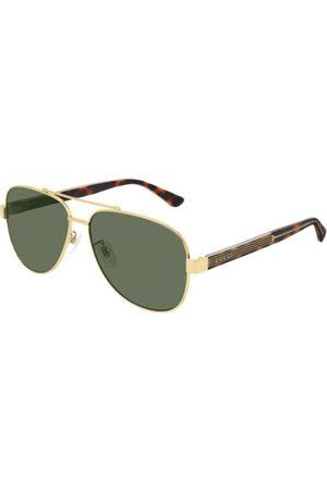 Gucci Mænd Solbriller - GG0528S Solbriller