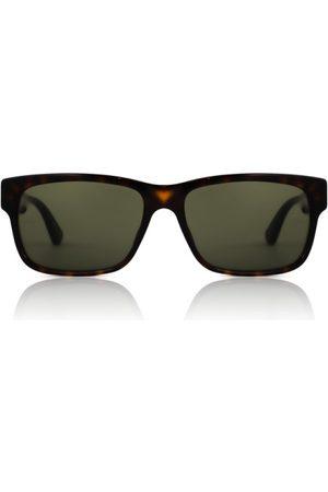 Gucci GG0340S Solbriller