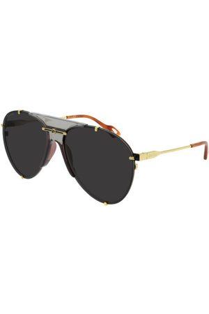 Gucci Mænd Solbriller - GG0740S Solbriller