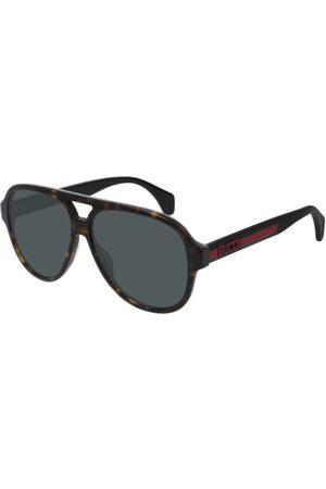 Gucci Mænd Solbriller - GG0463S Solbriller