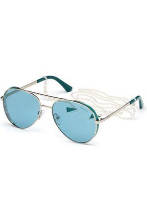 Guess Kvinder Solbriller - GU 7607 Solbriller