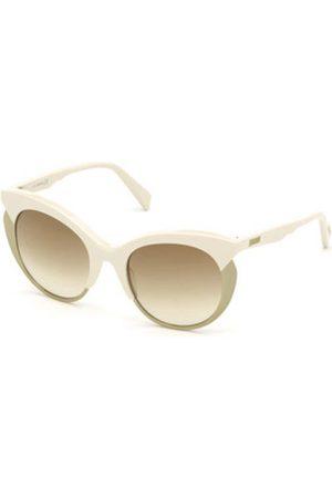 Roberto Cavalli Kvinder Solbriller - JC 868S Solbriller