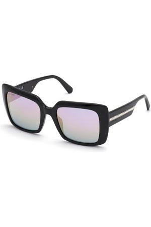 Swarovski Kvinder Solbriller - SK0304 Solbriller