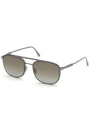 Tom Ford FT0827 JAKE Solbriller