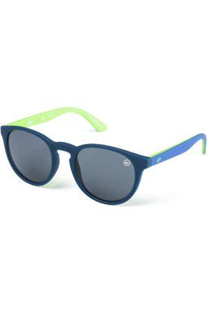 Hype Mænd Solbriller - HYS ROUND Solbriller
