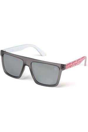 Hype Mænd Solbriller - HYS SQUARE Solbriller