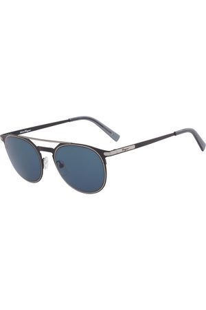Salvatore Ferragamo Mænd Solbriller - SF 186S Solbriller