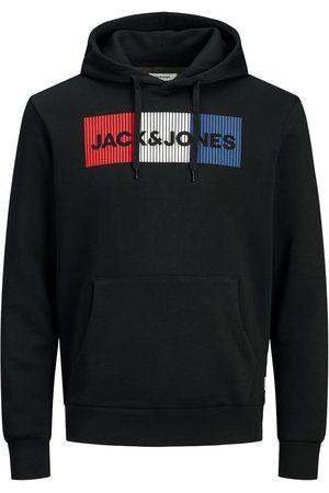 Jack & Jones Logo Hoodie Mænd