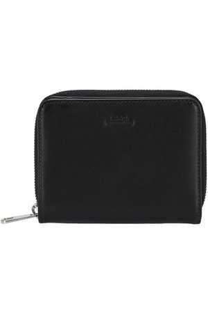 A.P.C Wallet H63087PXAWV