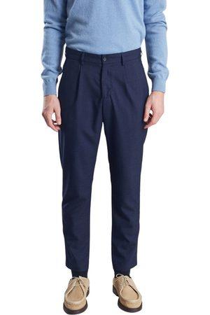 L'exception Paris Mænd Bukser - Darted Suit Trousers