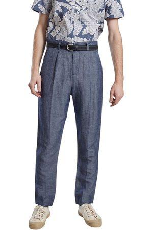 L'exception Paris Japanese Suit Trousers