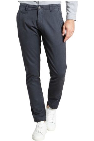 Knowledge Cotton Apparal Mænd Chinos - Chino Pants