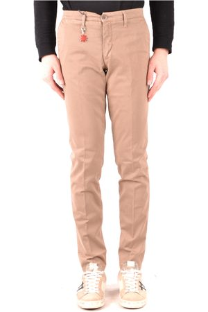 Manuel Ritz Mænd Chinos - Trousers