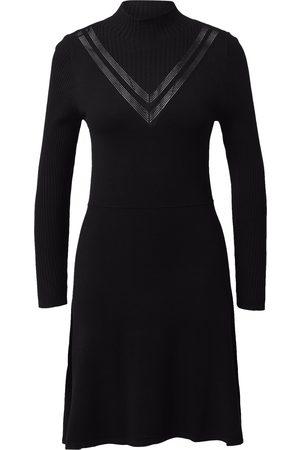 Only Kvinder Strikkede kjoler - Strikkjole