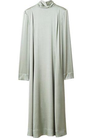 Rodebjer Kvinder Casual kjoler - Acela Silk Dress