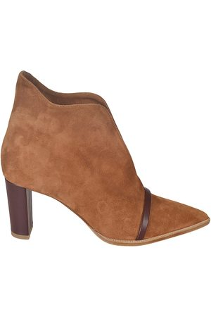 MALONE SOULIERS With Heel