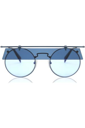 YOHJI YAMAMOTO Mænd Solbriller - 7037 Solbriller