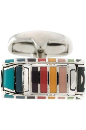 Paul Smith Mænd Manchetknapper - Embellished cufflinks