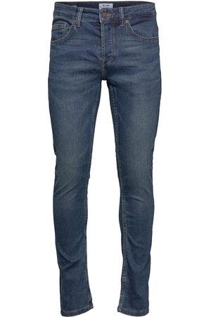 Only & Sons Onsloom Blue Life Jog Pk 8472 Noos Slim Jeans