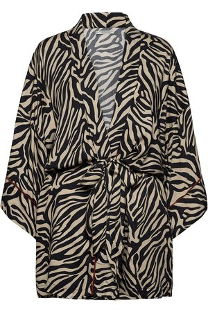 Underprotection Rania Kimono Kimonos Multi/mønstret
