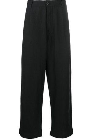 Evan Kinori Bukser med brede ben