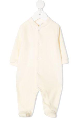Marie-Chantal Pyjamas med broderet vinger