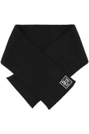 Dolce & Gabbana Tørklæder - Halstørklæde - 140x30 - Uld