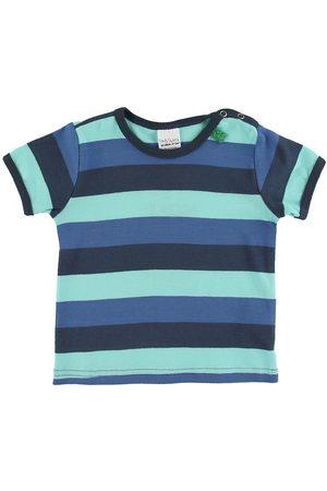 Freds World T-shirt - Multi Stripe