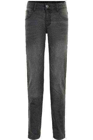 Cost:Bart Jeans - Kobie - Dark Grey Denim Wash
