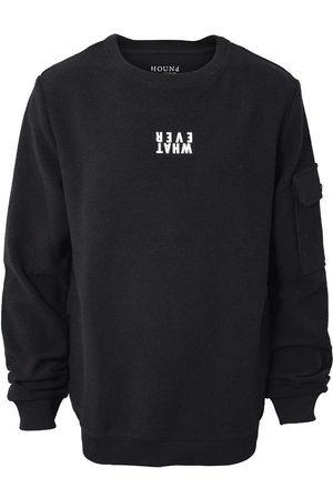 Hound Sweatshirt - Crew Neck