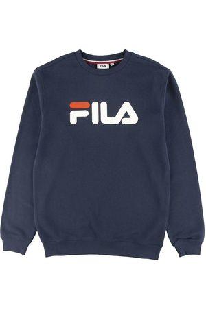 Fila Sweatshirt - Classic Pure - Black Iris