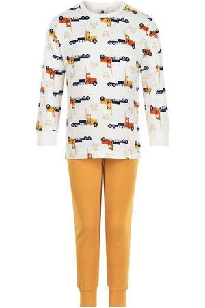 CeLaVi Pyjamas - Nattøj - Marshmallow White