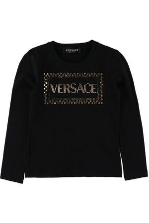 VERSACE Versace Bluse - m. Nitter