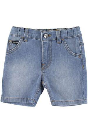 Dolce & Gabbana Shorts - Lys Denim