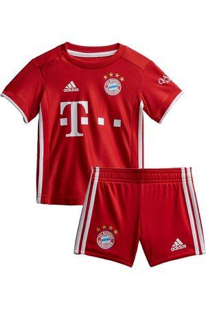 adidas Fodboldtøj - FC Bayern Hjemmebane - Sæt
