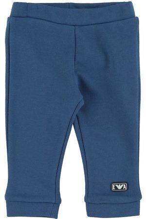 Emporio Armani Sweatpants - Cobalto