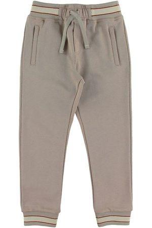 Dolce & Gabbana Sweatpants - Sand