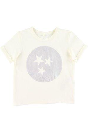Stella McCartney T-shirt - Stella Holographic