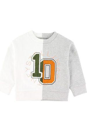 Stella McCartney Sweatshirt - Varsity - /Grå