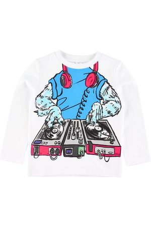 Stella McCartney Bluse - Monster DJ