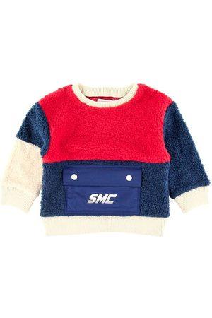 Stella McCartney Sweatshirt - Teddy Bear - /Navy