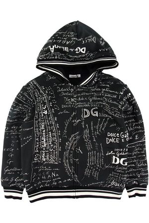 Dolce & Gabbana Cardigans - Cardigan - Back To School - m. Skrift