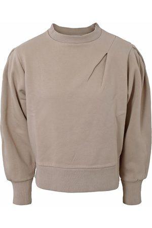 Hound Sweatshirts - Sweatshirt - Latté
