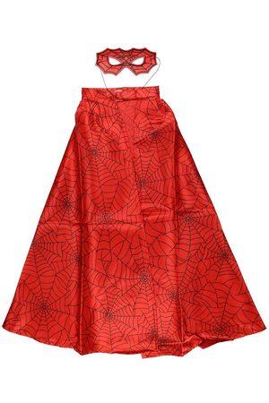 Den Goda Fen Udklædning - Spiderman-sæt