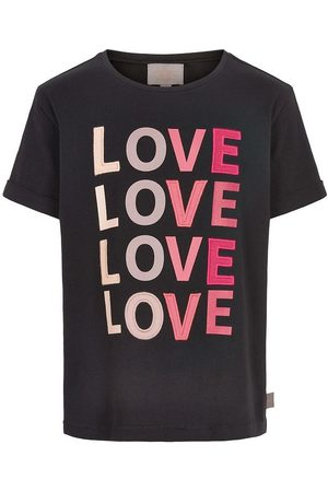Creamie Kortærmede - T-shirt - Love