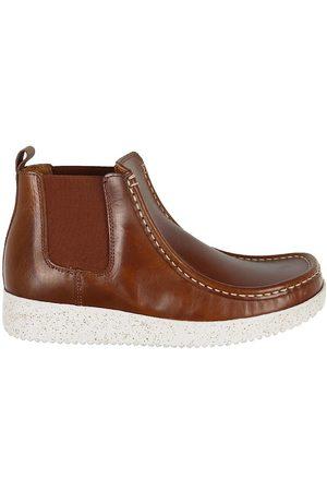 Nature Støvler - Støvler - Ester - Tobacco